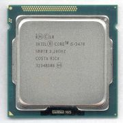 CPU 1155 | CORE I5 3470 | SR0T8 | INTEL | 3.20 GHZ