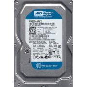 HD DESKTOP | SATA | WD2500AA | WESTERN DIGITAL | 250GB | S/N