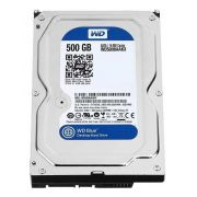 HD DESKTOP | SATA | WD5000AA | WESTERN DIGITAL | 500GB | S/N