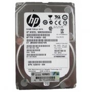 HD NOTEBOOK | SATA | MM0500GBKAK | HP | 500GB | S/N