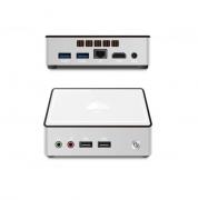 MINI PC | NUC | INTEL CORE i3 | 4010U | RAM 4GB | HD SSD 120GB | HDMI
