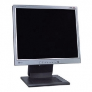 "Monitor 15"" LCD Flatron L1511S LG S/N"
