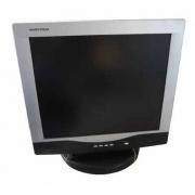 "Monitor 17"" LCD FW1700S Sem Marca S/N"