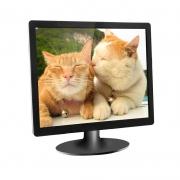 """Monitor 17"""" LCD P72P Hopestar S/N"""