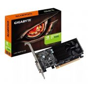 Placa De Vídeo Gigabyte Gt 1030 2gb Gddr5