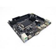 Placa Mãe Intel Oe - H110 Foxconn Lga 1151 Ddr4 - 32gb