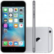 SMARTPHONE | APPLE | iPHONE 6 | 32GB | CINZA ESPACIAL | IMEI 35579007281343