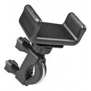 Suporte Universal de Celular para Motos e Bicicletas Holder 360º MBtech MB74208