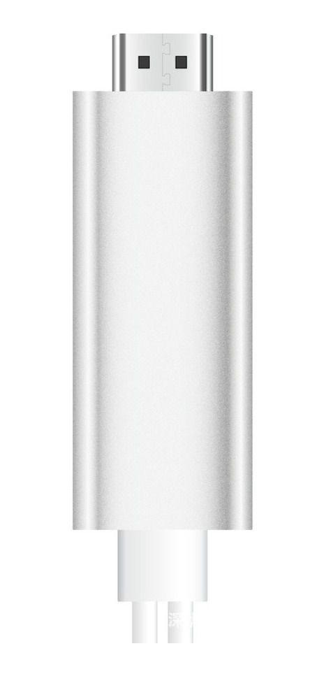 ADAPTADOR/CABO | KNUP | KP-H5903 | ESPELHAMENTO DE SMARTPHONES