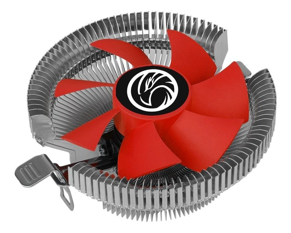 COOLER | UNIVERSAL | AMD E INTEL | BPC | CLA965W