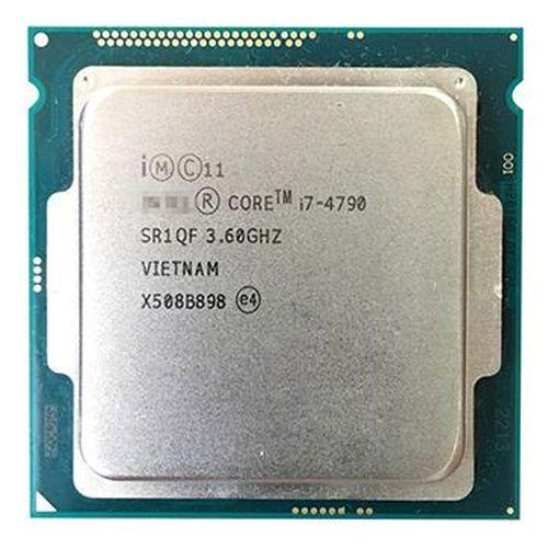 CPU 1150 | CORE I7 4790 | SR1QF | INTEL | 3.6 GHZ