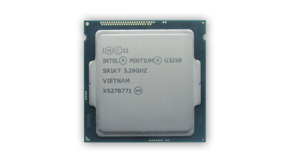 CPU 1150 | PENTIUM G3250 | SR1K7 | INTEL | 3.2 GHZ