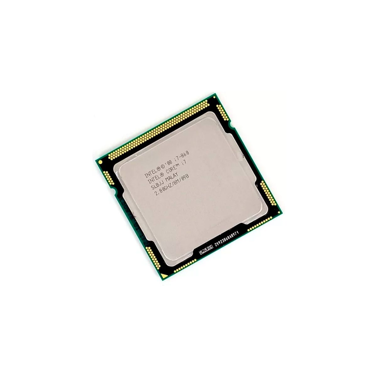 CPU 1156 | CORE I7 860 | SLBJJ | INTEL | 2.80 GHZ