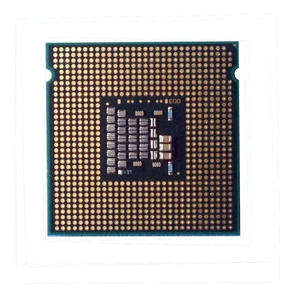 CPU 775 | CORE 2 DUO E6750 | SLA9V | INTEL | 2.66 GHZ