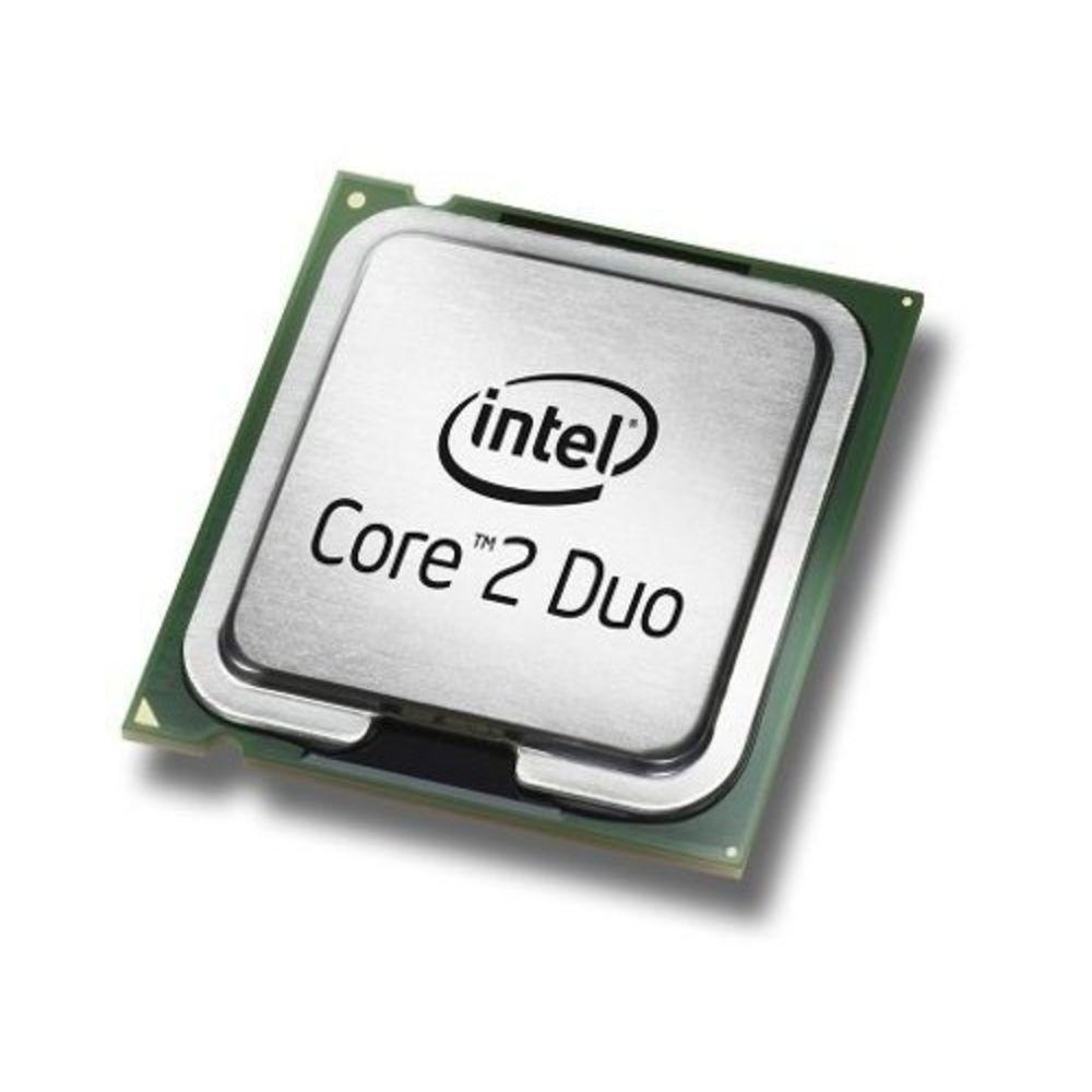 CPU 775 | CORE 2 DUO E7500 | SLGTE | INTEL | 2.93 GHZ
