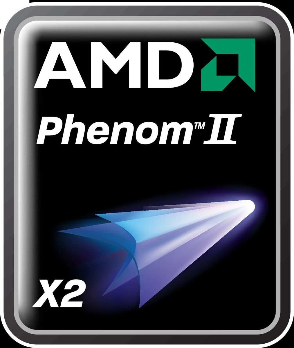 CPU AM3 | PHENOM II X2 | HDZ555WFK2DGM | AMD | 3.2GHZ