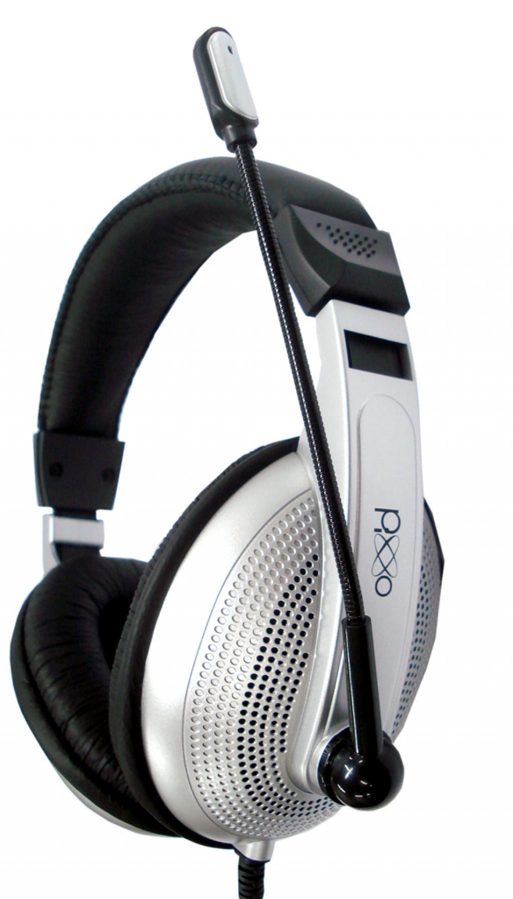 FONE | COM FIO | HEADPHONE | PIXXO
