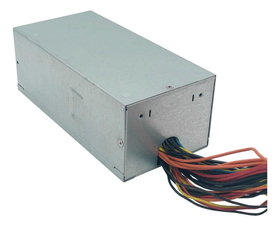 FONTE | PC | DELTA ELETRONICS | DPS-250AB 72 A | 100-240V 4.4A 50HZ-60HZ | 250W