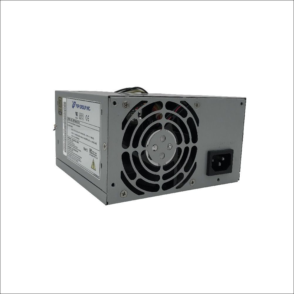 FONTE | PC | FSP GROUP INC. | FSP300-60EGA | 100-127/200-240V 4/2A 60/50HZ | 300W