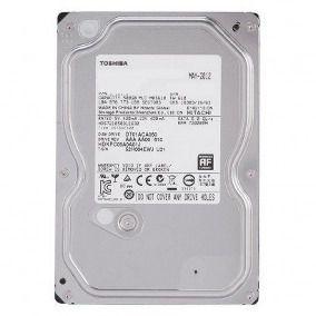 HD DESKTOP   SATA   DT01ACA050   TOSHIBA   500GB   S/N