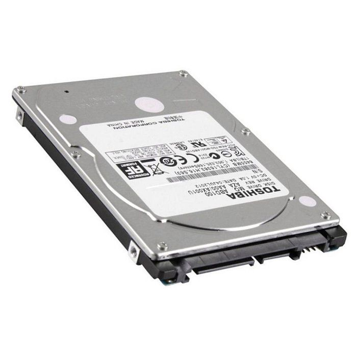 HD NOTEBOOK | SATA | MQ01ABD050 | TOSHIBA | 500GB | S/N