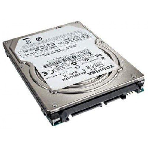 HD NOTEBOOK | SATA | TSDMK6461GSYN | TOSHIBA | 250GB | S/N