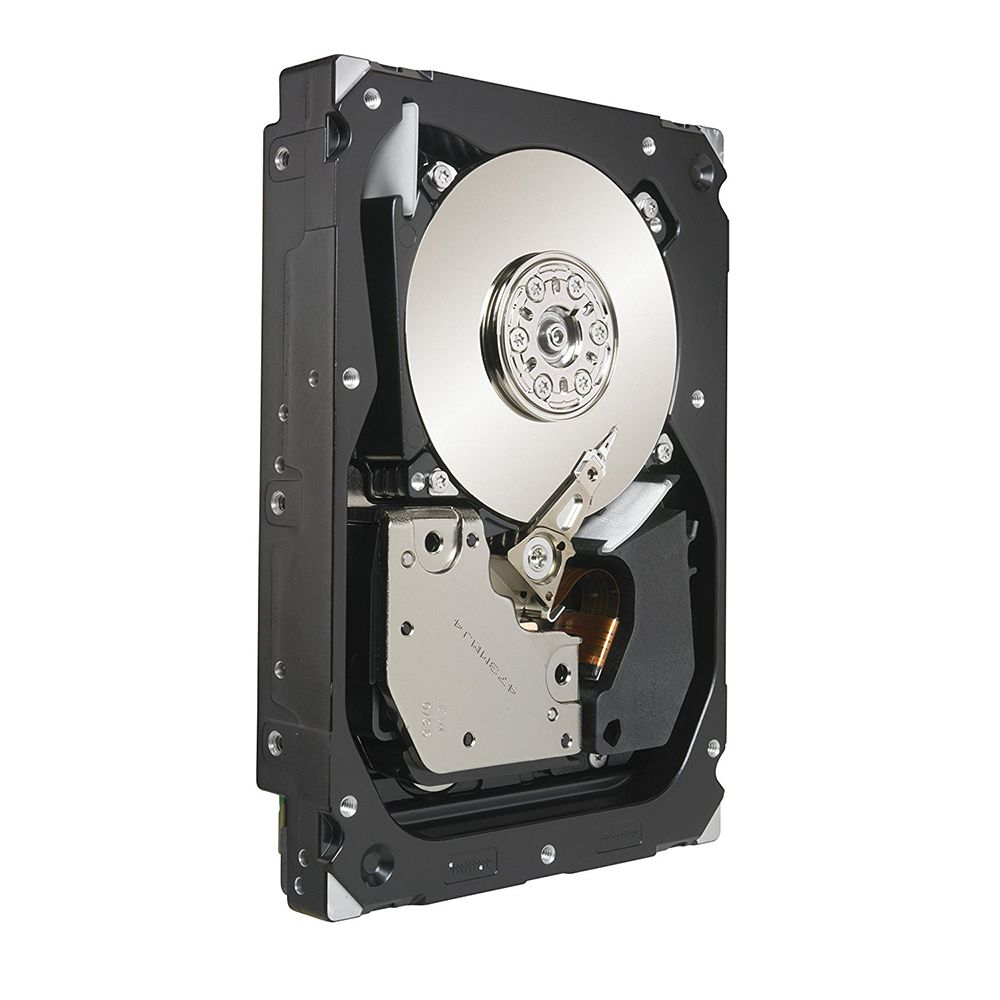 "HD SERVIDOR | SAS 3,5"" | ST3300656SS | DELL | 300GB | S/N"
