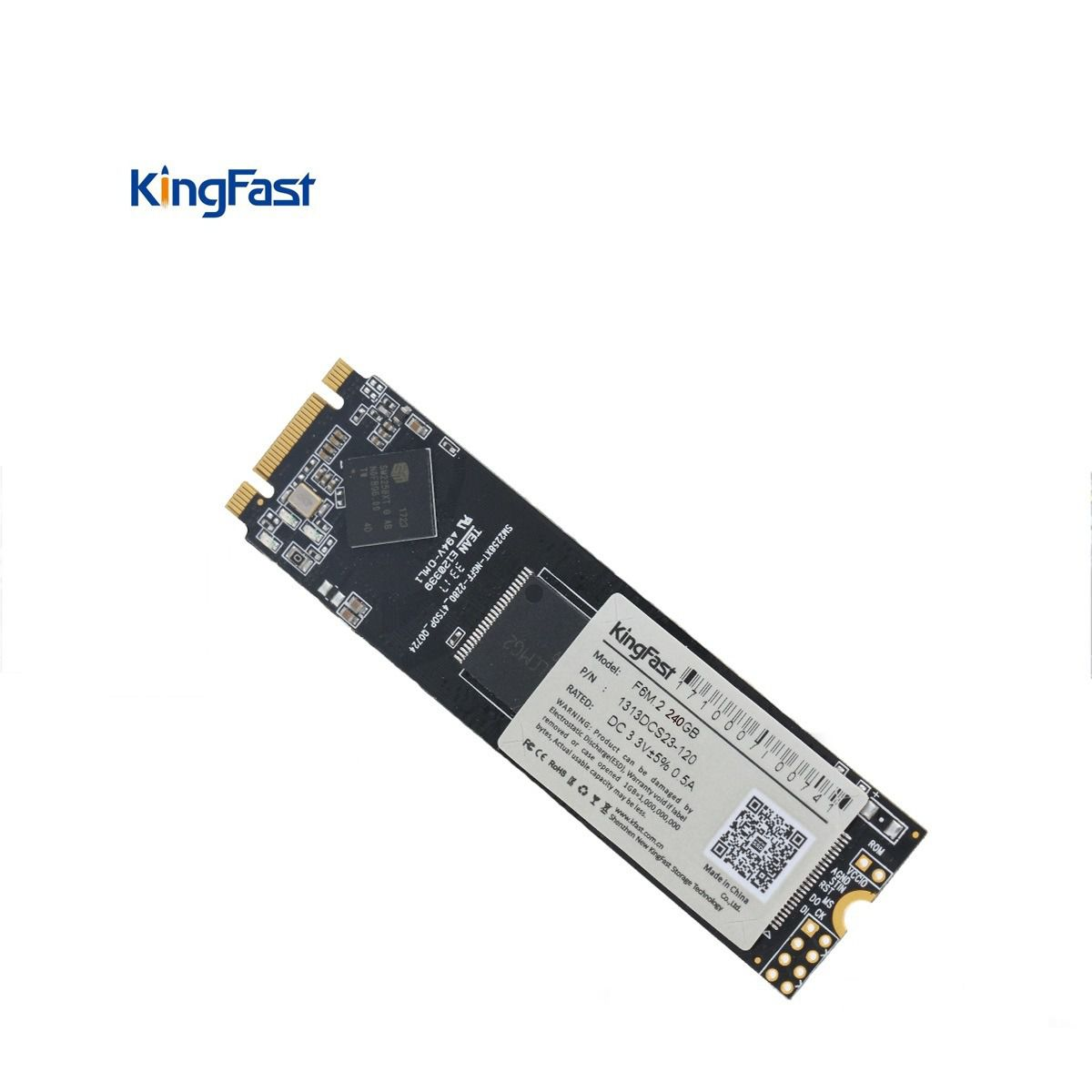 HD SSD |  M.2 SATA | KINGSTON | 240GB
