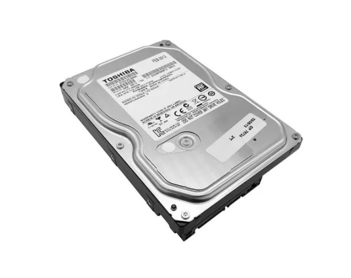 Hd Toshiba 500gb Pc Dvr Sata3 Dt01aca050 + Rápido