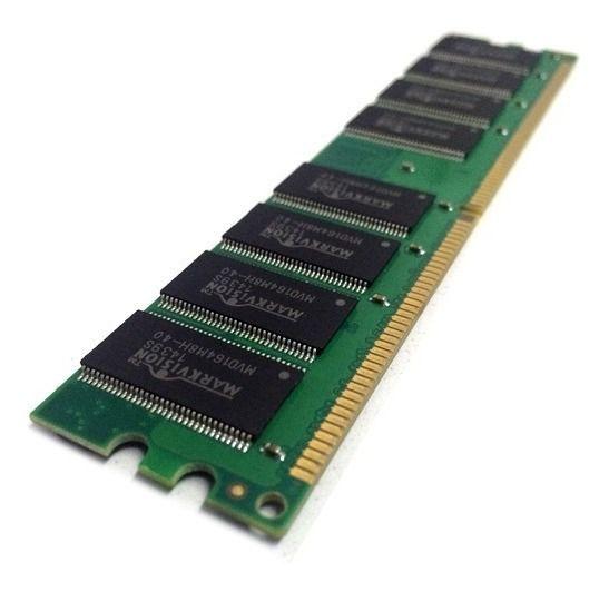 MEMORIA RAM | DDR1 | MARKVISION  | 1GB 400MHZ