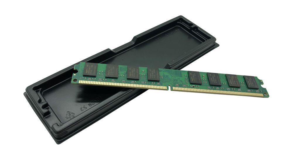 MEMORIA RAM | DDR2 | KLX  | 2GB 667MHZ