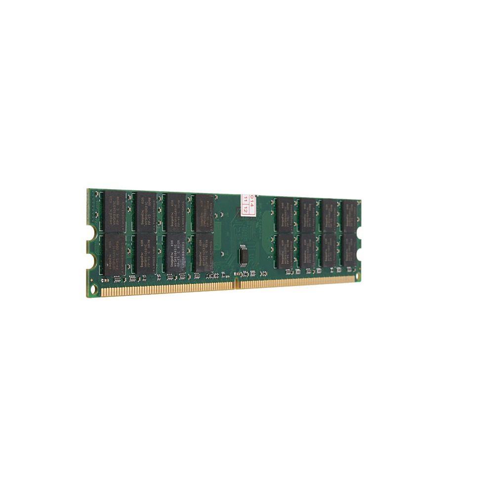 MEMORIA RAM | DDR2 | KLX  | 4GB 800MHZ