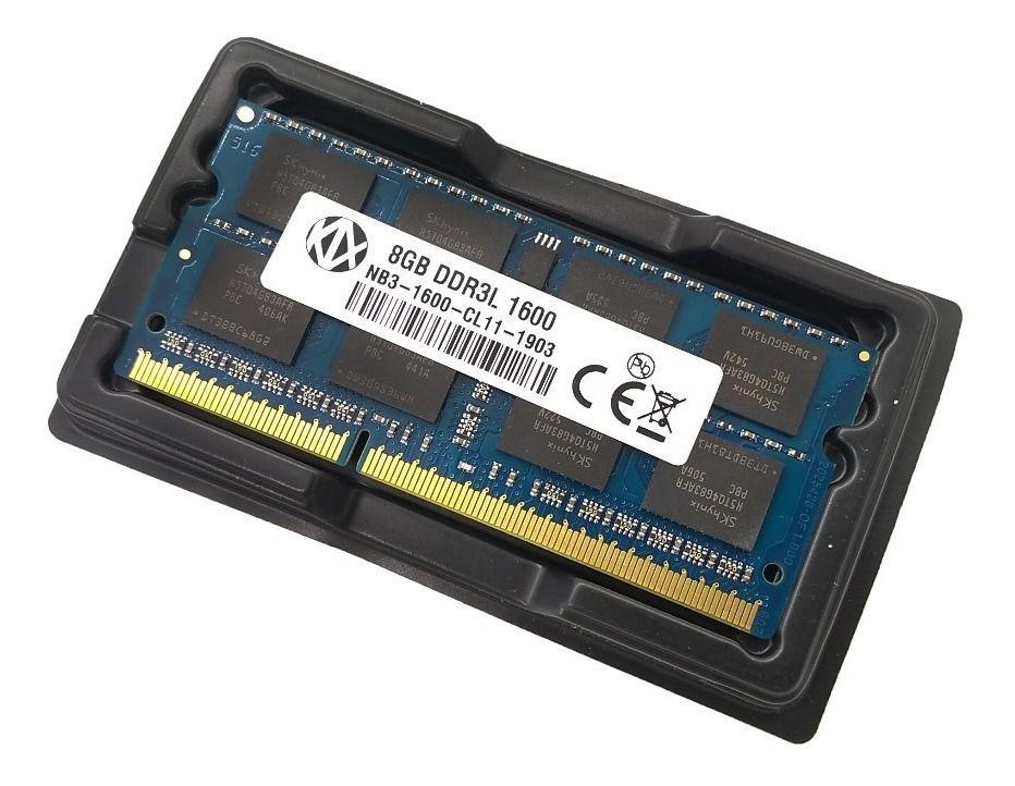 MEMORIA RAM | DDR3 | CASPER  | 8GB 12800/1600MHZ