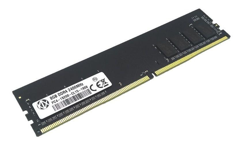MEMORIA RAM | DDR4 | KINGSTON | 8GB 2400MHZ