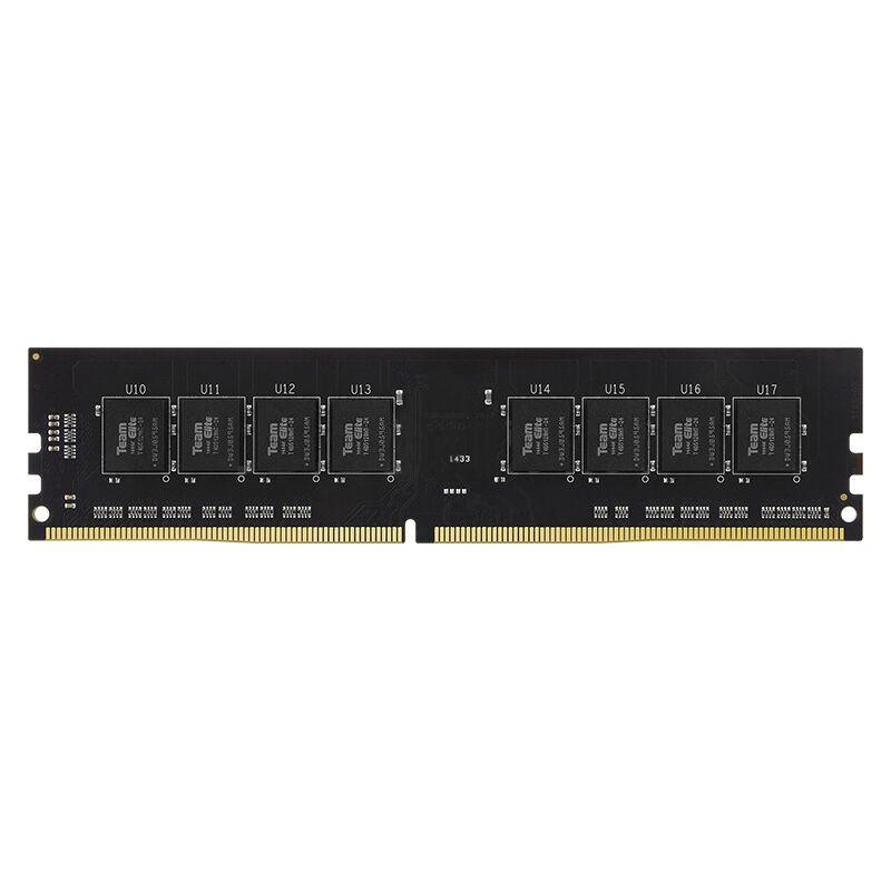 MEMORIA RAM | DDR4 | KLX | 4GB 2400MHZ