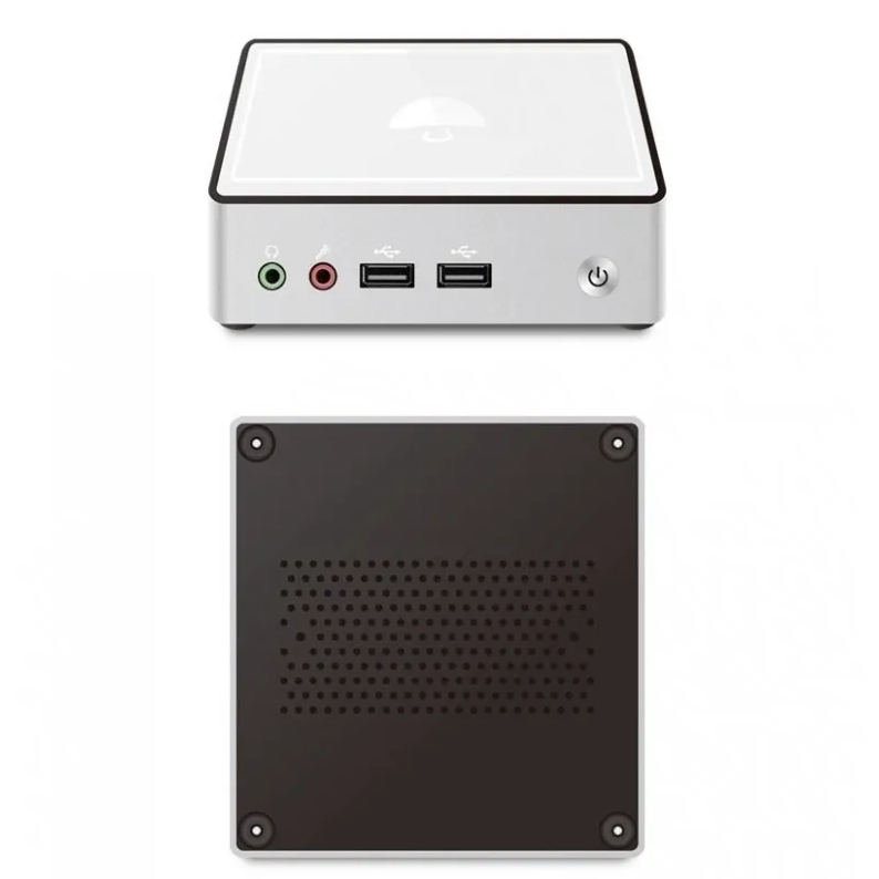 MINI PC | NUC | INTEL CORE i3 | 4010U | RAM 4GB | HD SSD 120GB | HDMI