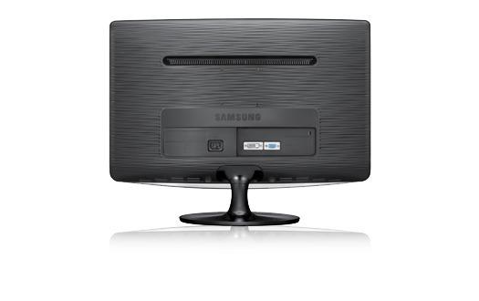 "Monitor 15.6"" LCD B1630N Samsung S/N"