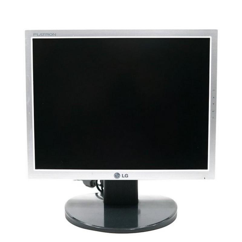 "Monitor 15"" LCD Flatron L1553S-SF LG S/N"