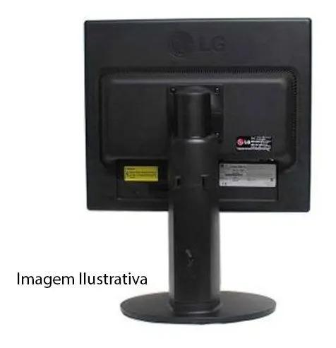 """Monitor 19"""" LCD L1942P LG S/N"""