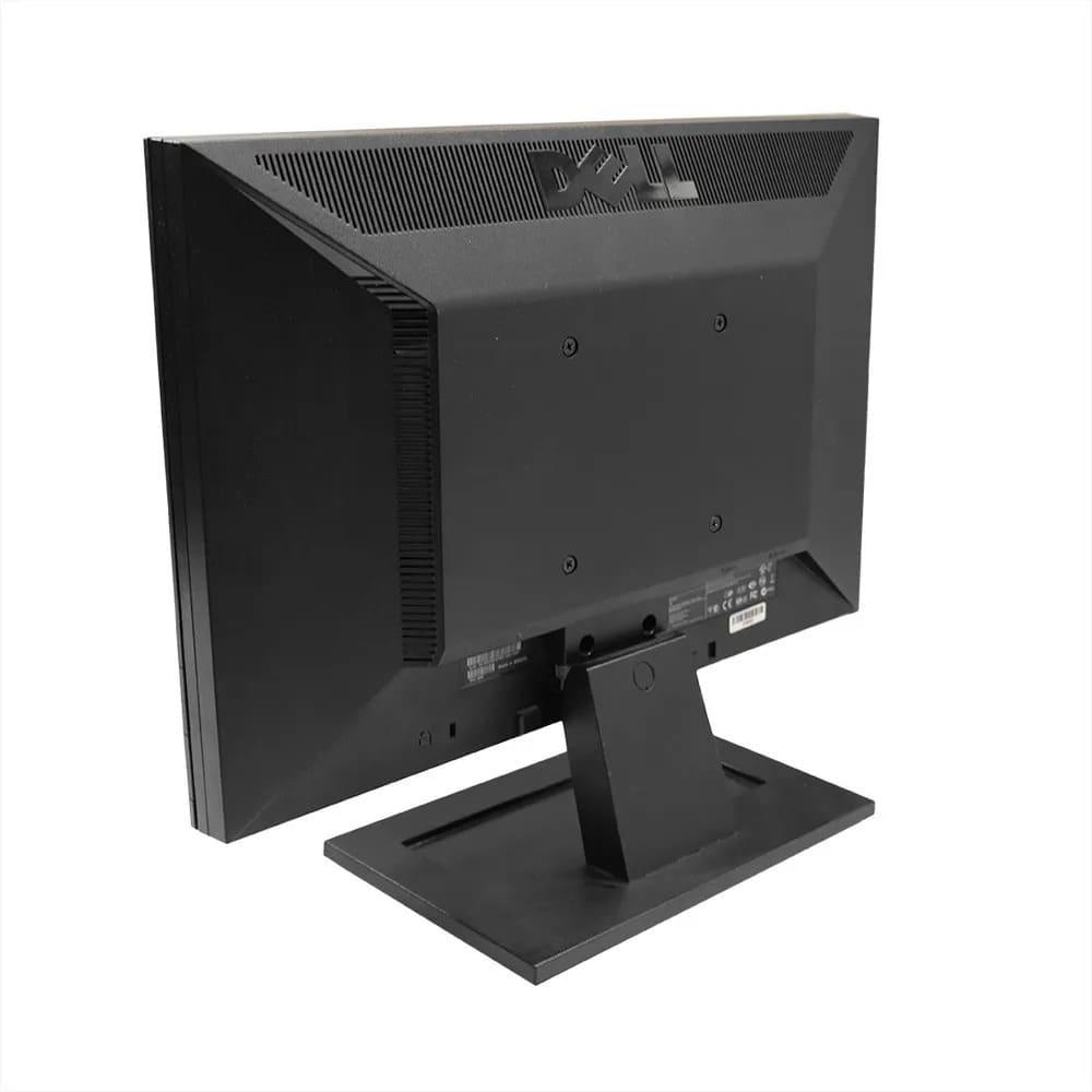 """Monitor Dell 19"""" LCD E1911C  Widescreen Antirreflexo VGA / Dvi-d"""