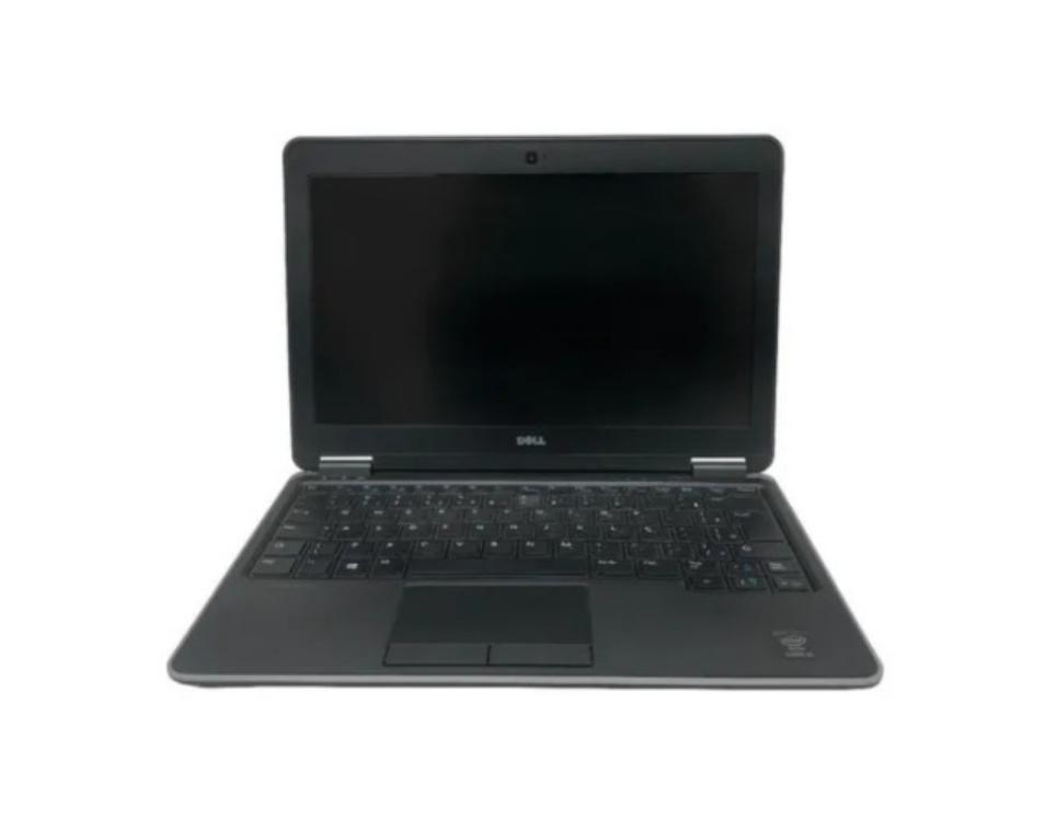 Notebook Dell Latitude E7240 12.5 I5 4gb 120gb Ssd