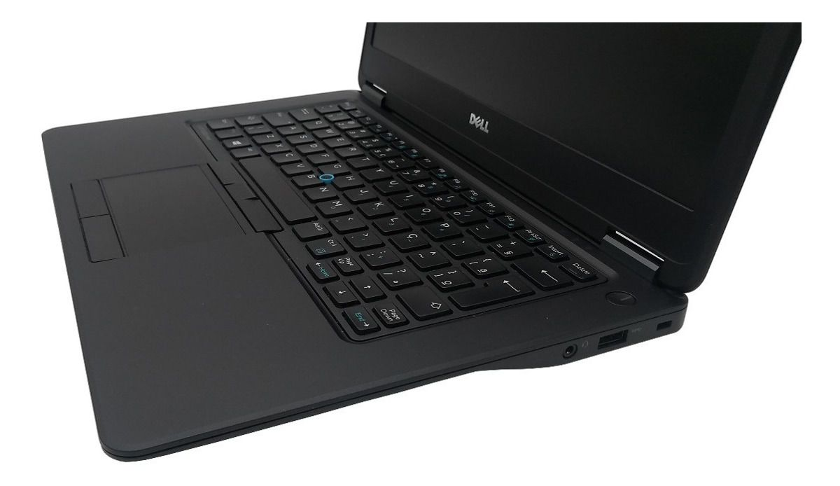 Notebook Dell Slim I5 5300u 2.9ghz Latitude E7450 8gb 240gb