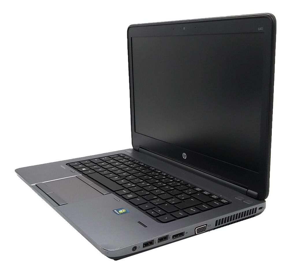 NOTEBOOK | HP | PROBOOK | CORE i5 4200U 2.4GHZ | RAM 4GB | HD 320 | SEMINOVO