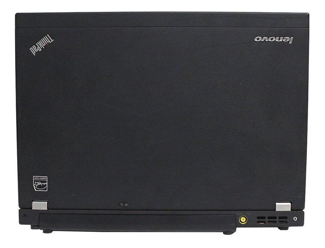 NOTEBOOK | LENOVO | THINKPAD X220 | CORE i5 2300 | RAM DDR3 4GB | HD 320GB