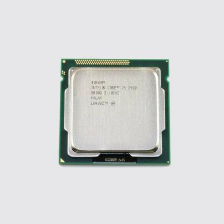Processador 1155 Original Intel Core I5 2400 3.40ghz Máx Oem