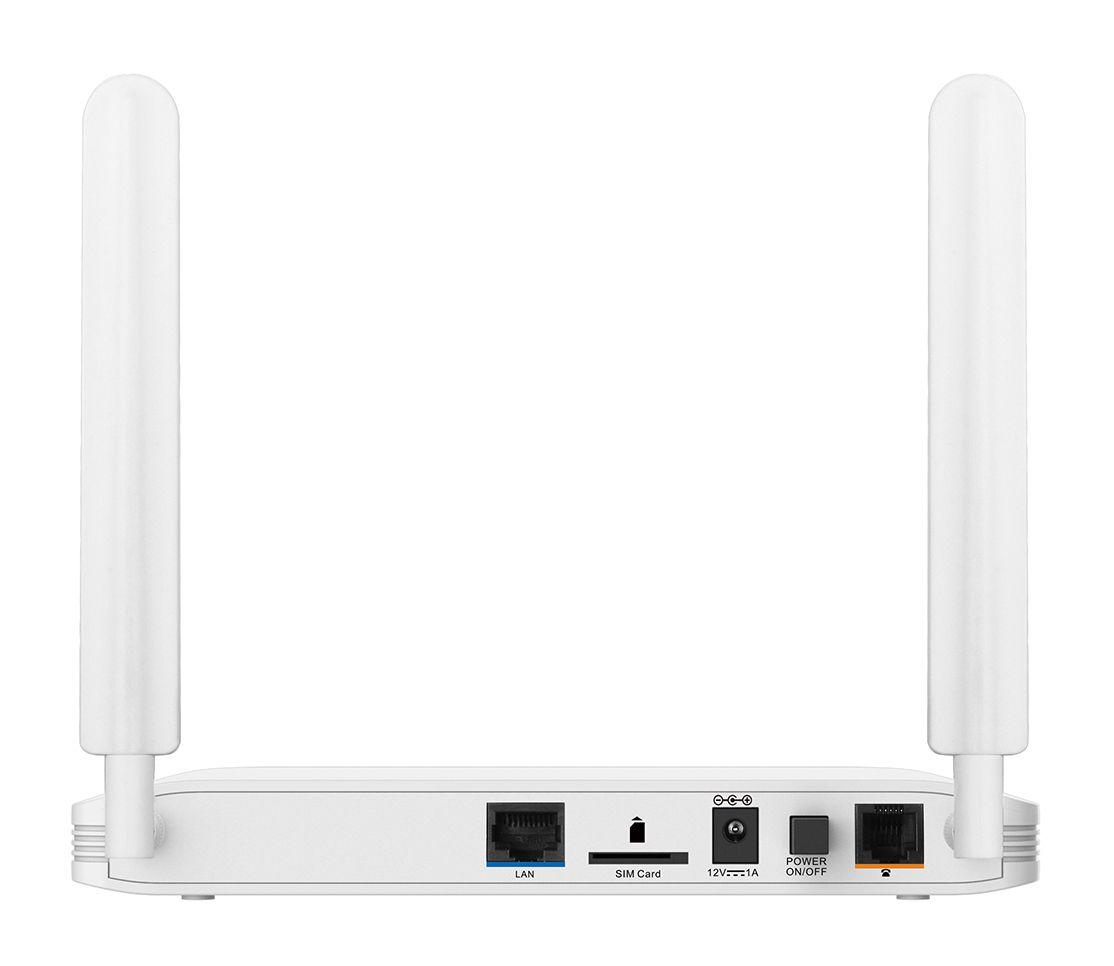 MODEM / ROTEADOR | WIRELESS | DWR-922 4G 3G | D-LINK | 300 MBPS