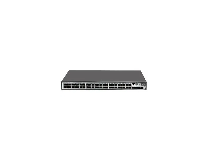 Switch 3com 5500-ei 3cr17172-91 Com Garantia
