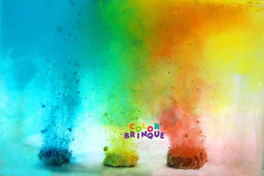 Pinta Agua - Colore a água para brincar