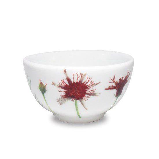 Bowl de Porcelana Cravo do Campo