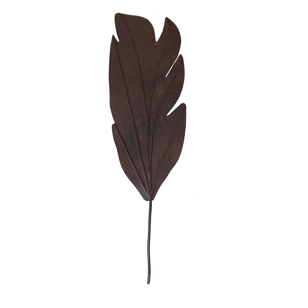 Decoração de Parede Leaf